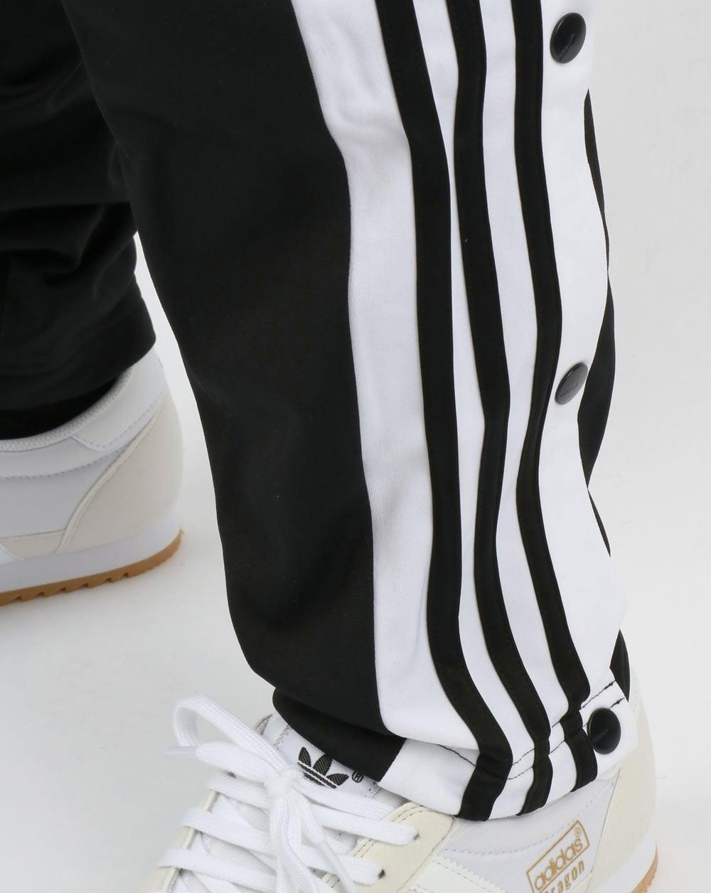 Adidas Originals Adibreak Track Pants Black