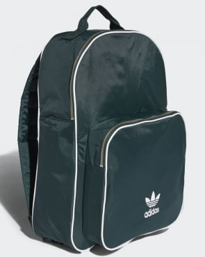 Adidas Originals Adicolor Backpack Green Night