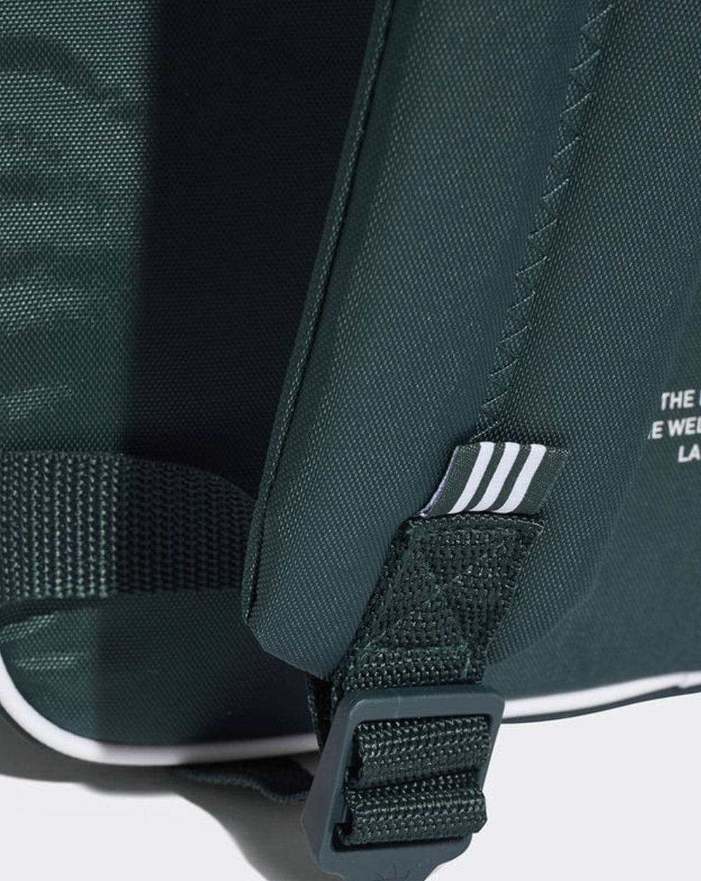 c7802c500a7b Adidas Originals Adicolor Backpack Green Night