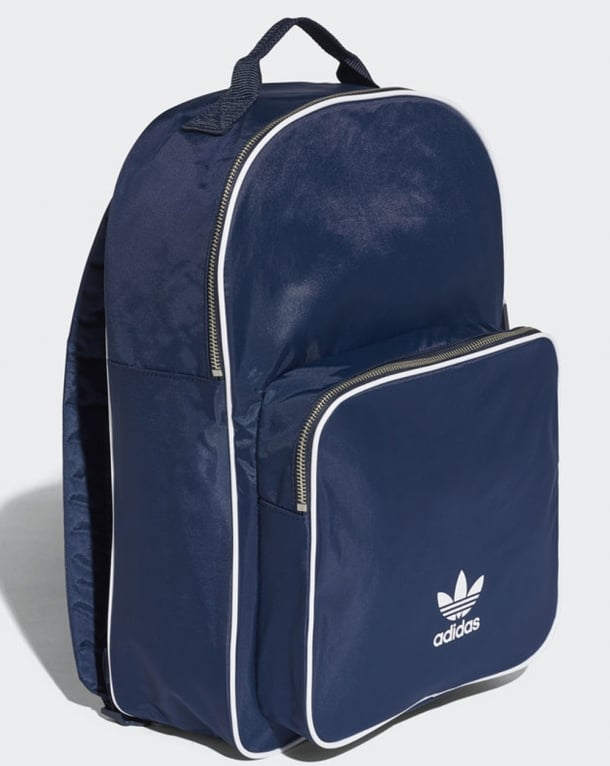 232c2eec8e21 Adidas Originals Adicolor Backpack Navy