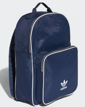 Adidas Originals Adicolor Backpack Navy