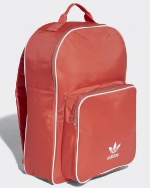 Adidas Originals Adicolor Backpack Trace Scarlet