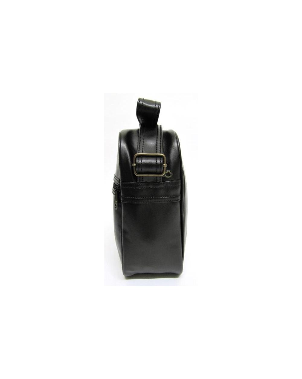 6daf2c0aaa adidas shoulder bag black Sale