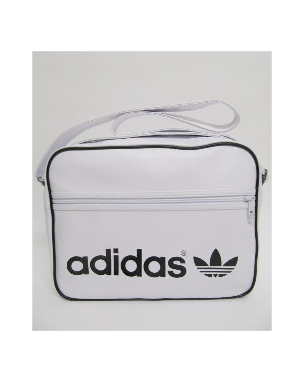 3a443cd6397b Buy adidas white bag   OFF54% Discounted