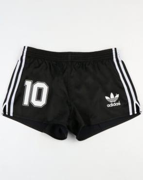 Adidas Originals Argentina Shorts Black