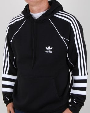 Adidas Originals Authentics Hoody Black