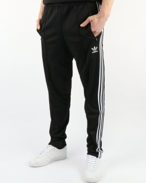 Adidas Originals Beckenbauer Track Pants Black