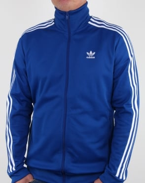 Adidas Originals Beckenbauer Track Top Collegiate Royal