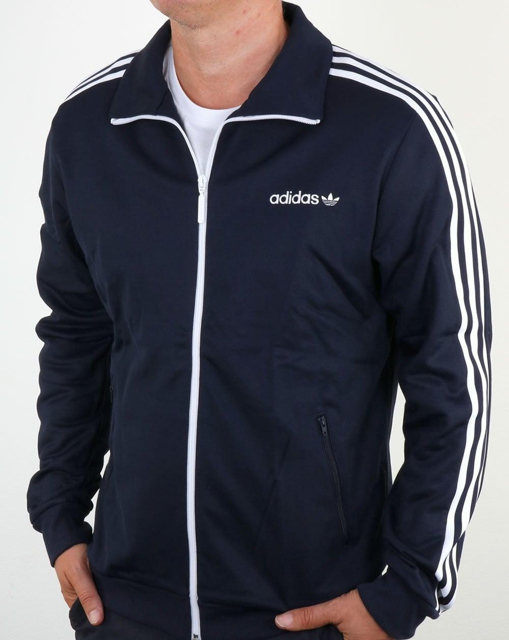 Jacke adidas beckenbauer