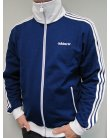 Adidas Originals Beckenbauer Track Top Navy/White