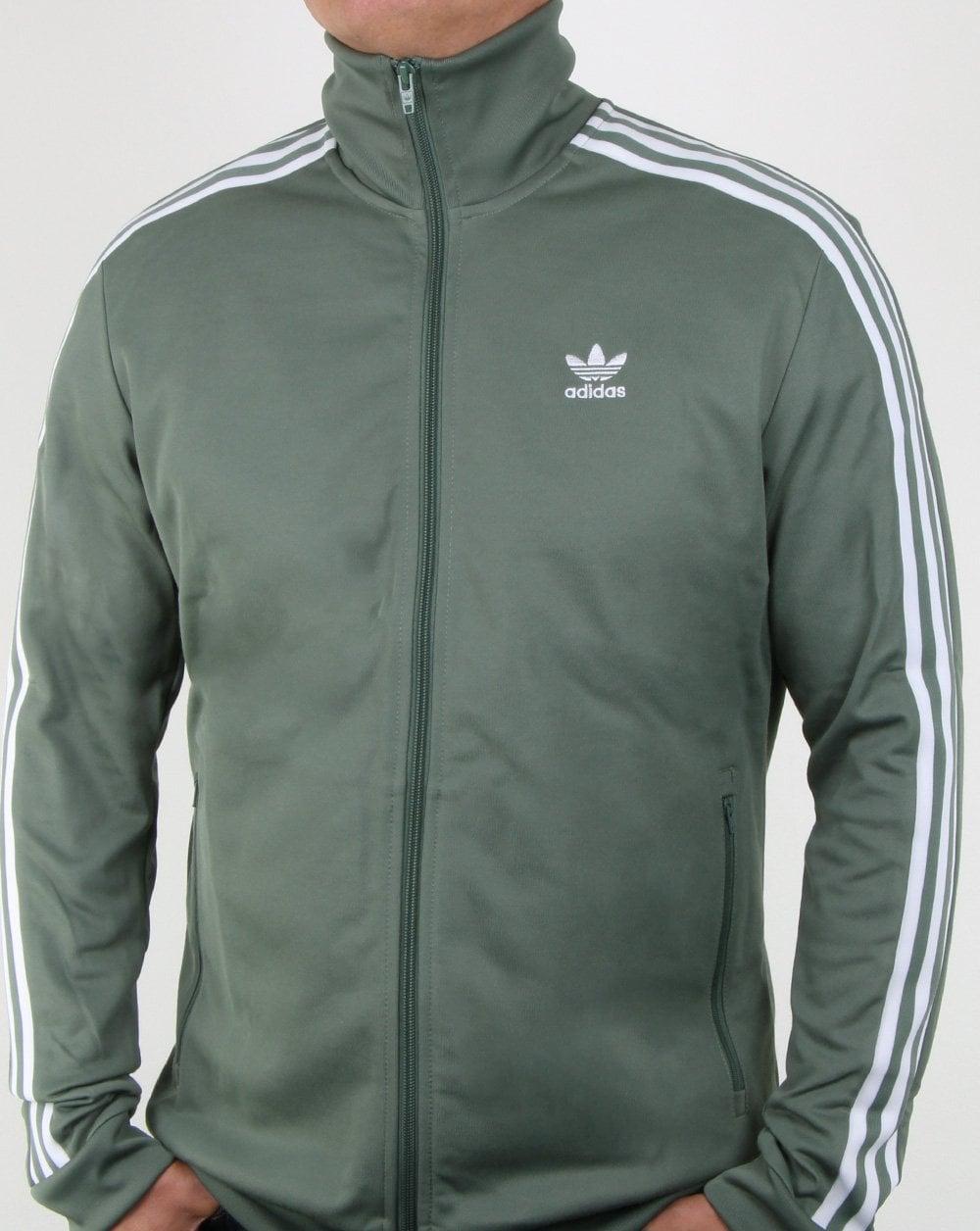 Adidas Beckenbauer Tracktop Originals Jacke Jacke Jacke