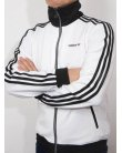 Adidas Originals Beckenbauer Track Top White/Black