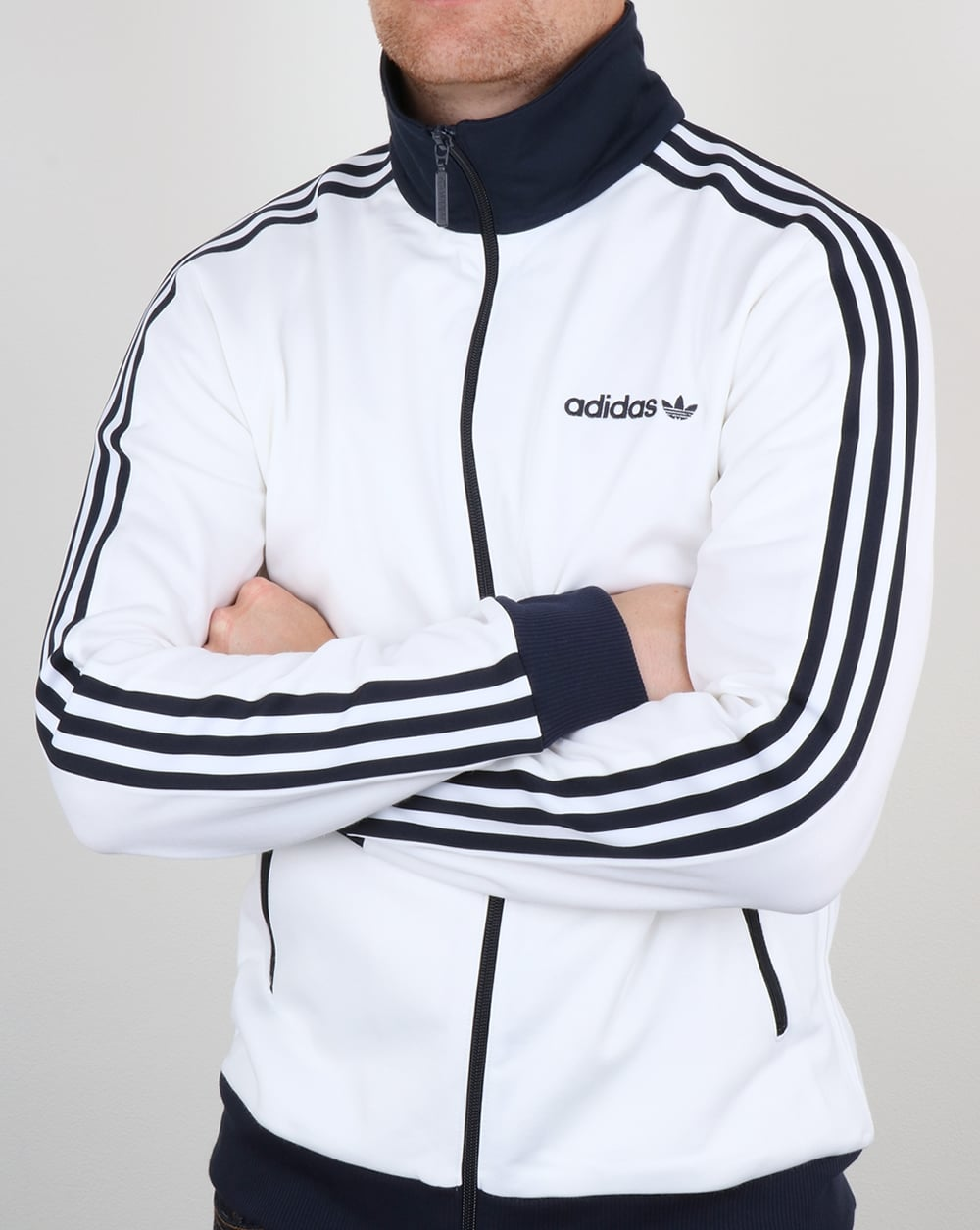 adidas originals beckenbauer white