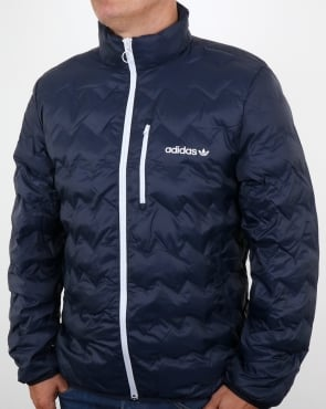 Adidas Originals Bubble Jacket Legend Ink