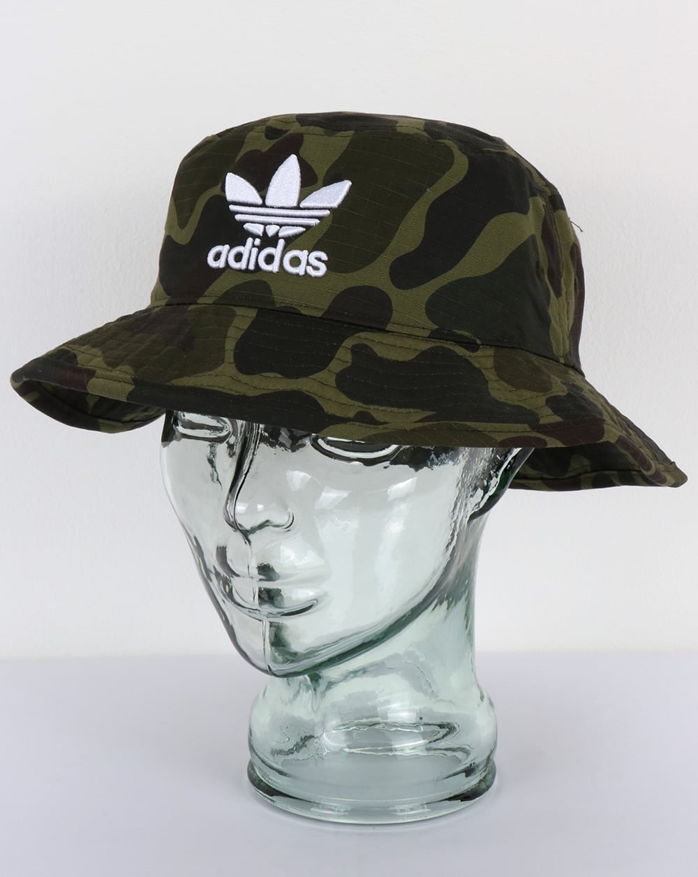 adidas Originals Adidas Originals Bucket Hat Camo 0d3a87f4be8