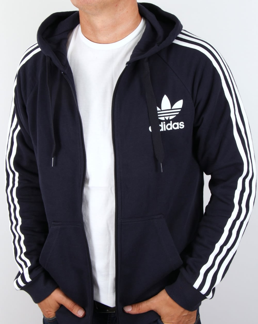 Full Zip Ink Legend Adidas Originals Hoody Calfornia 6gvbf7yY