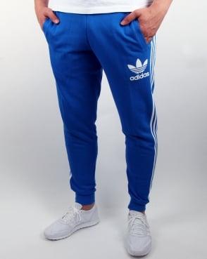 Adidas Originals California Ft Track Pants Bluebird