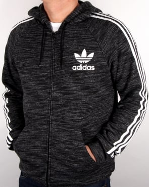 Adidas Originals California Fz Hoody Black
