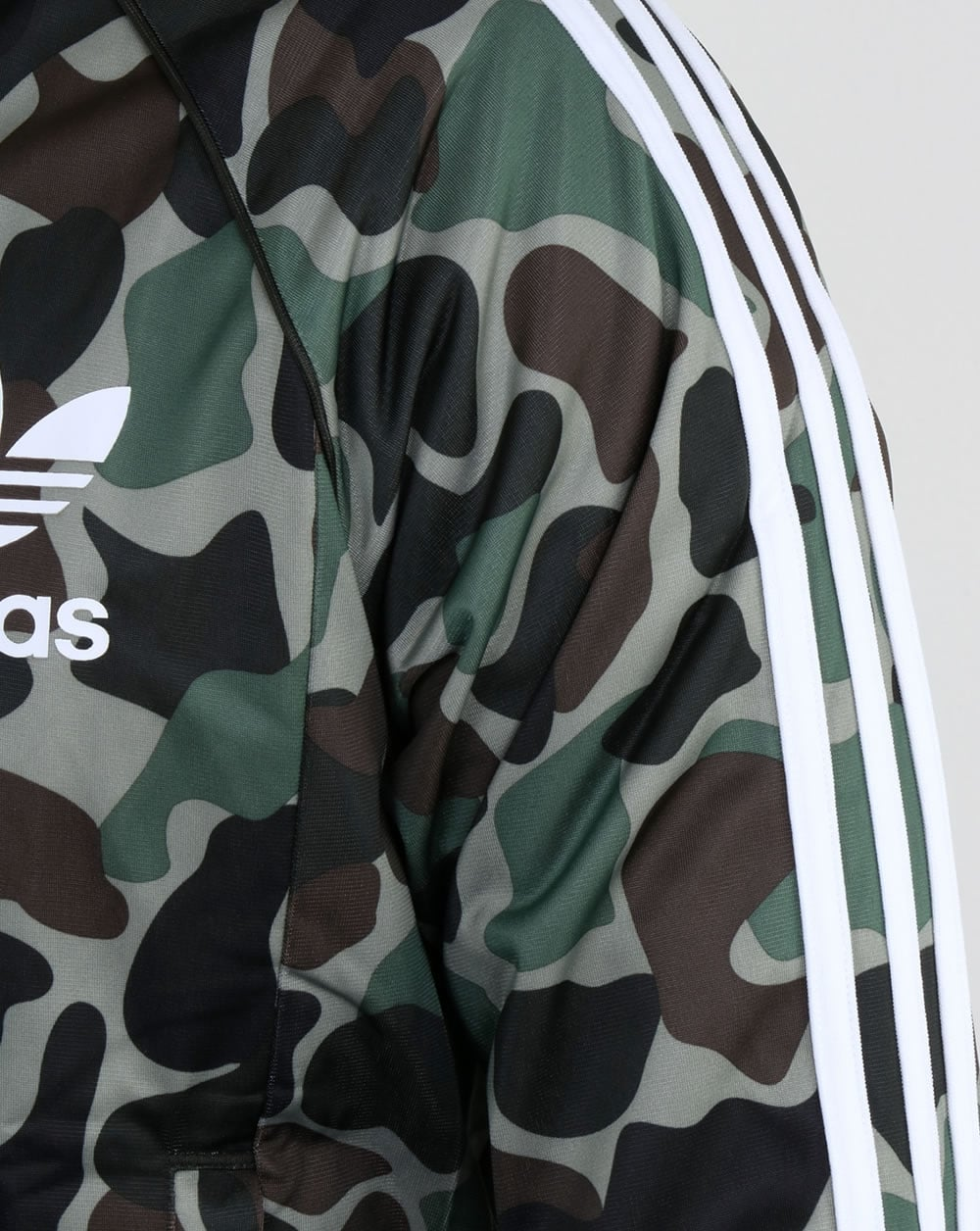 Adidas Originals Camo Superstar Track Top,tracksuit,jacket