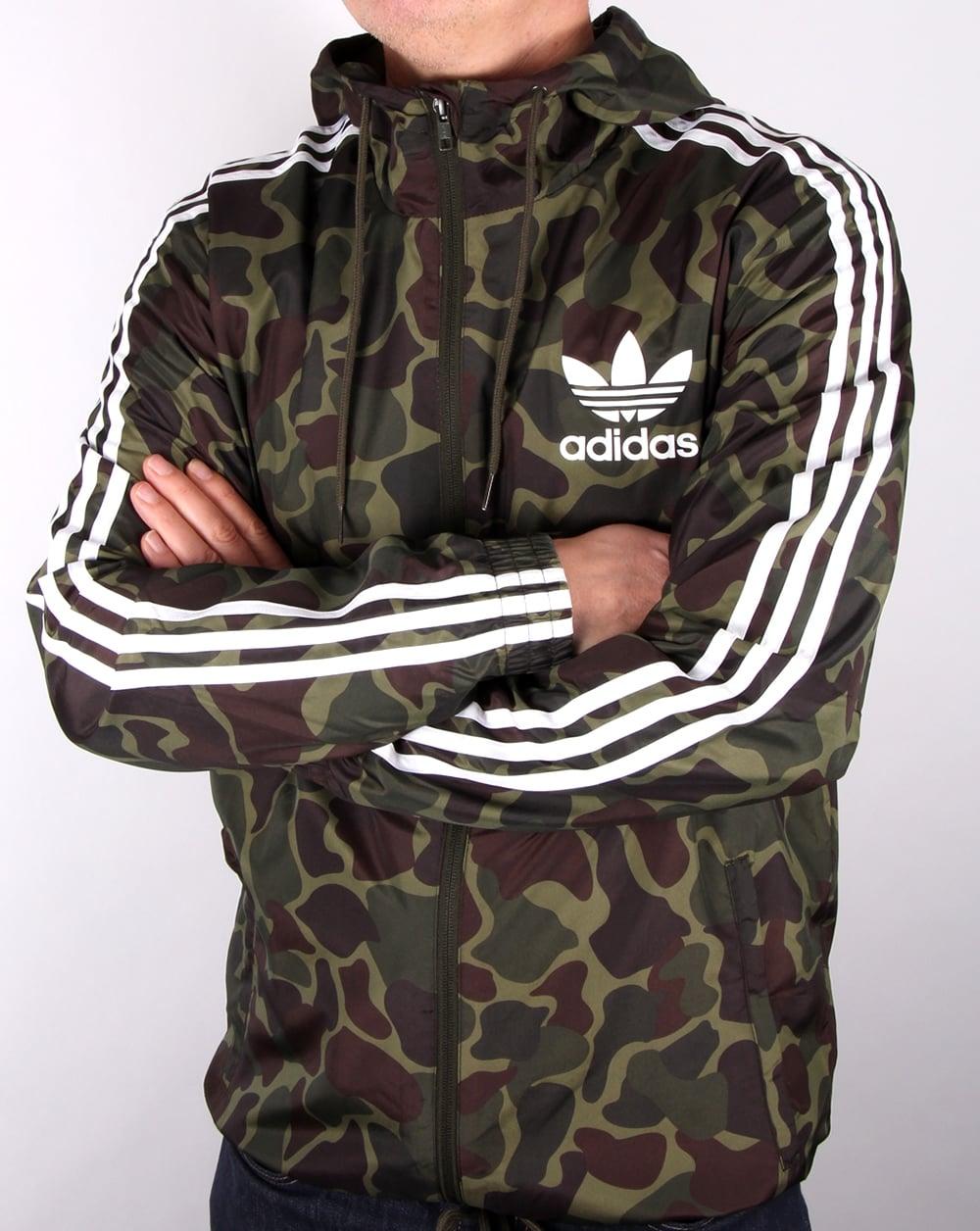adidas jacket camouflage. Black Bedroom Furniture Sets. Home Design Ideas