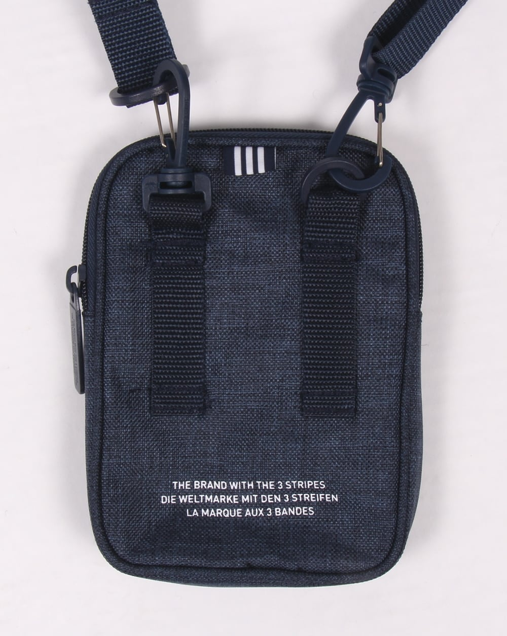 Adidas Originals Casual Festival Bag Navy 0d53a698d768e