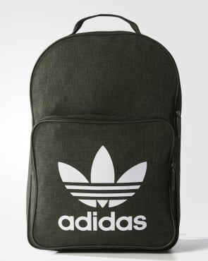 Adidas Originals Class Casual Backpack Night Cargo