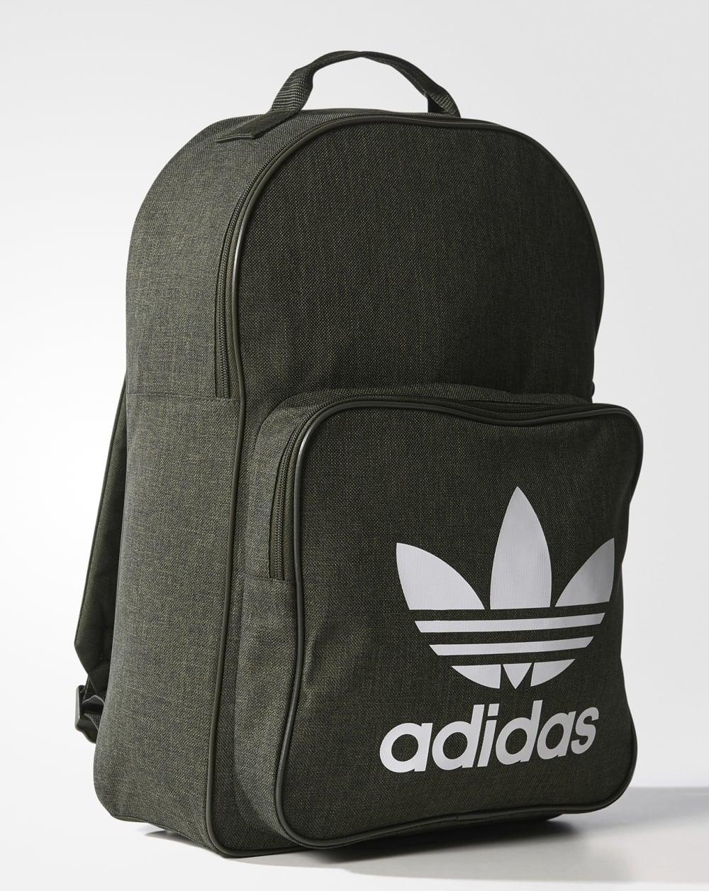 5c33a9245 adidas Originals Adidas Originals Class Casual Backpack Night Cargo