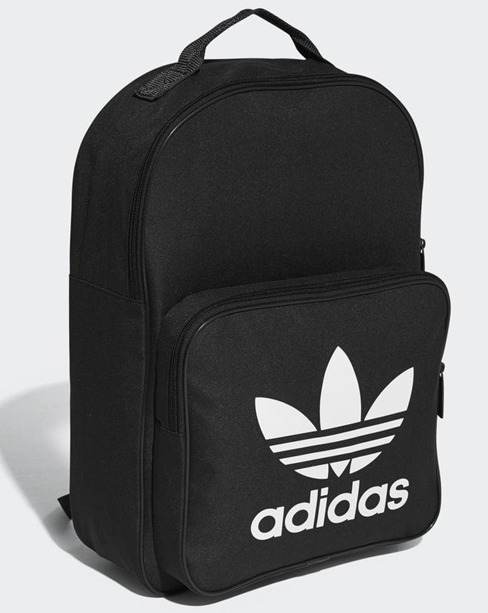 7315e07bf047 adidas Originals Adidas Originals Classic Backpack Black