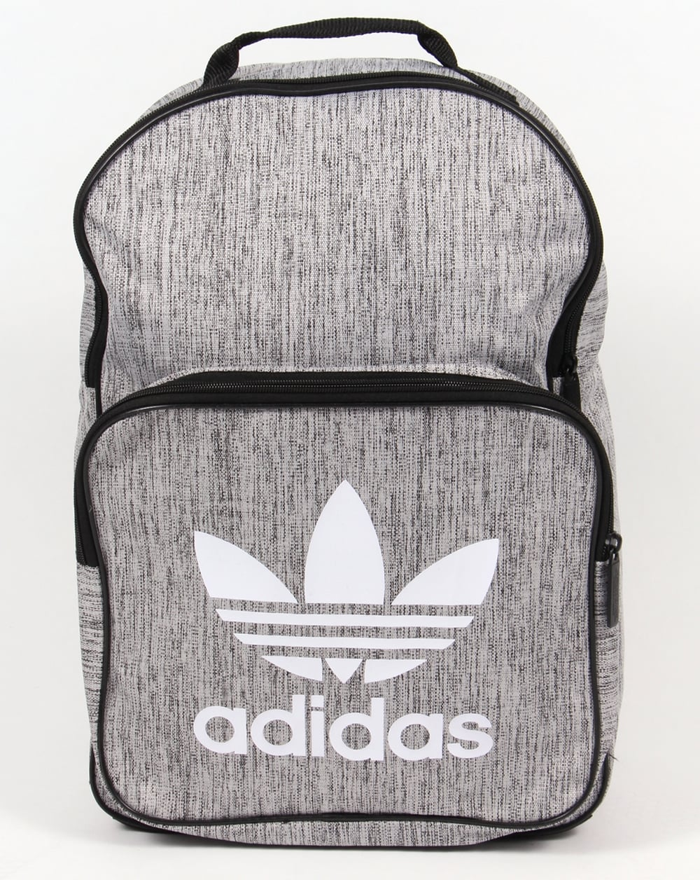 adidas Originals Adidas Originals Classic Backpack Black 3817d8c4e0456