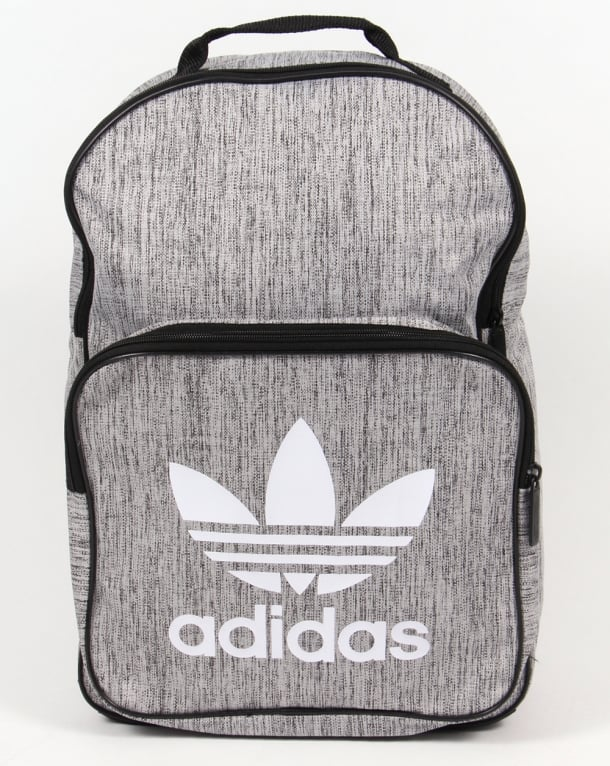 15b15234a02e Buy cheap adidas originals classic backpack grey  Up to OFF47% Discounts
