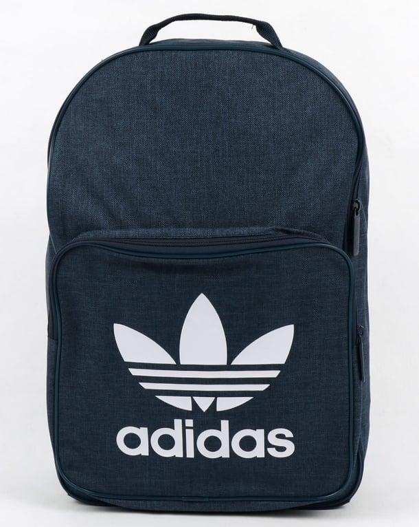 Adidas Originals Classic Backpack Navy
