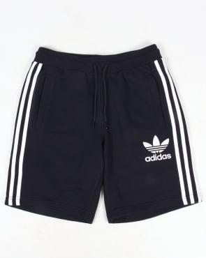 Adidas Originals CLFN Shorts Navy