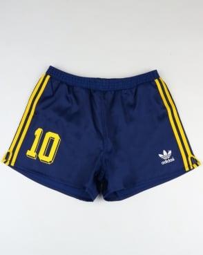Adidas Originals Colombia Shorts Unity Ink