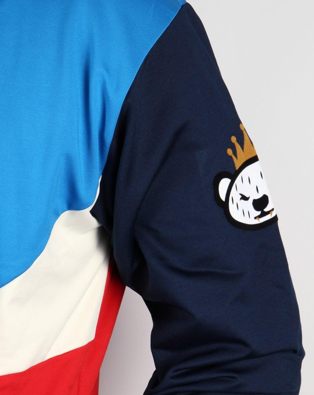 db3c91b42ae2 Buy blue adidas zip hoodie   OFF60% Discounted