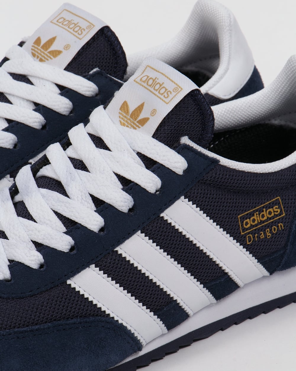 adidas dragon shoes blue