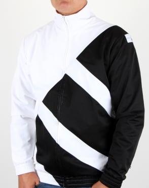 Adidas Originals Eqt Bold Track Top White/black