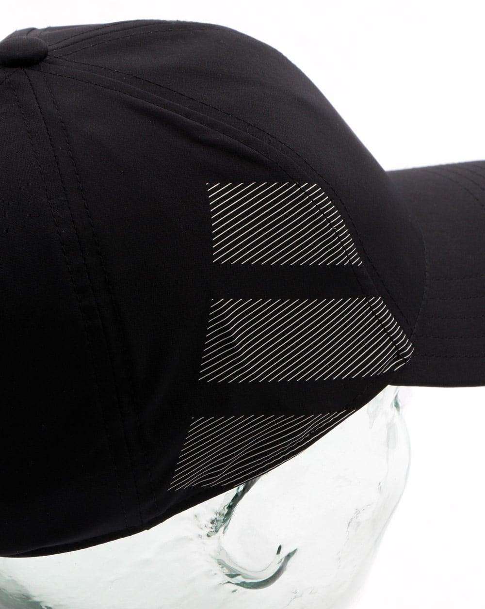 Adidas Originals Eqt Classic Cap Black white 7a9c08ada98