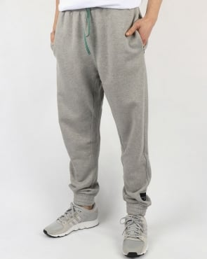 Adidas Originals EQT Knit Track Bottoms Grey Heather