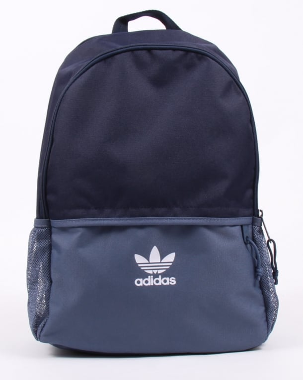 Adidas Originals Essentials Backpack Navy