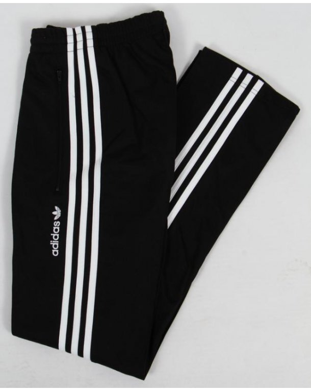 Adidas Originals Europa Track Pants Black/White