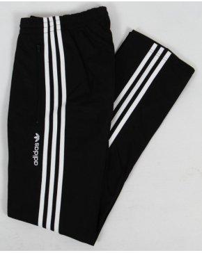 Adidas Originals Europa Track Pants Black/White