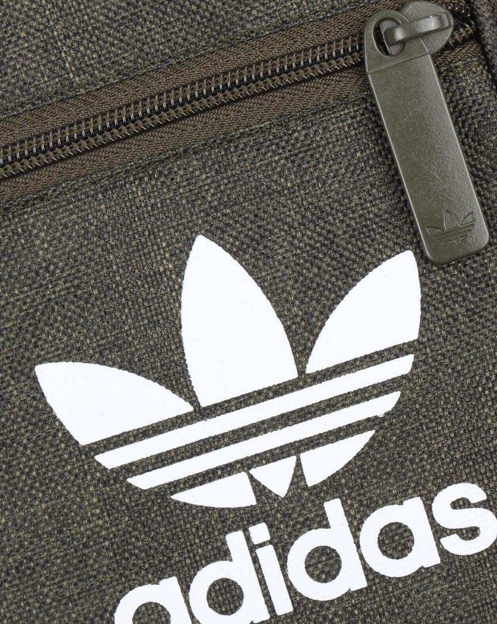 a09bd4b571f2 Adidas Originals Festival Bag Night Cargo