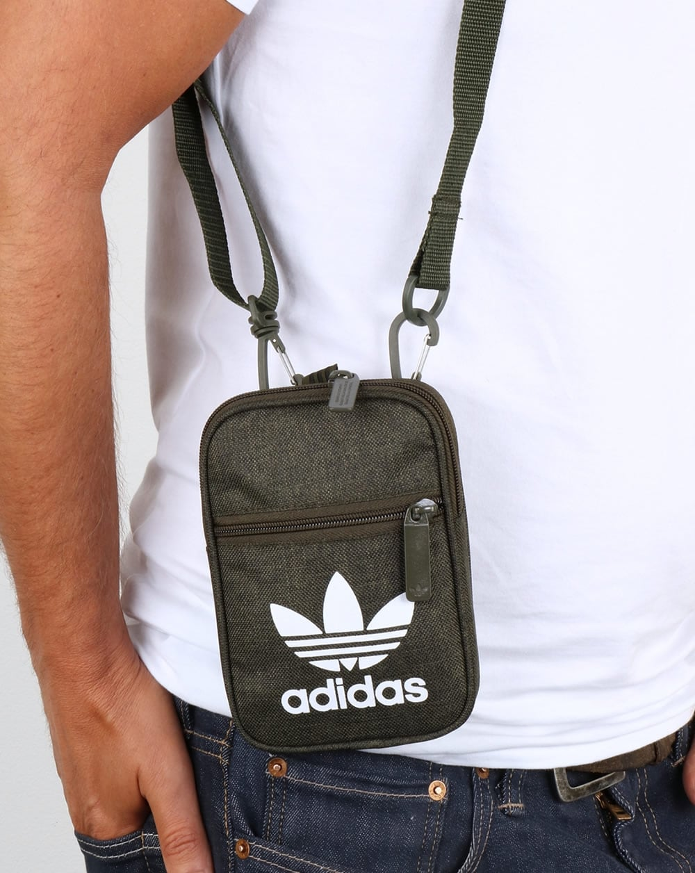 88ab26e7deb adidas Originals Adidas Originals Festival Bag Night Cargo