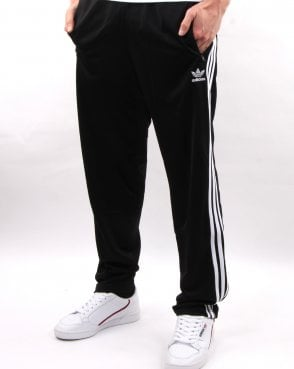 edffeb67711e Adidas Originals Firebird Track Pants Black