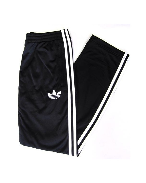 Adidas Originals Firebird Track Pants (bottoms) Black/White
