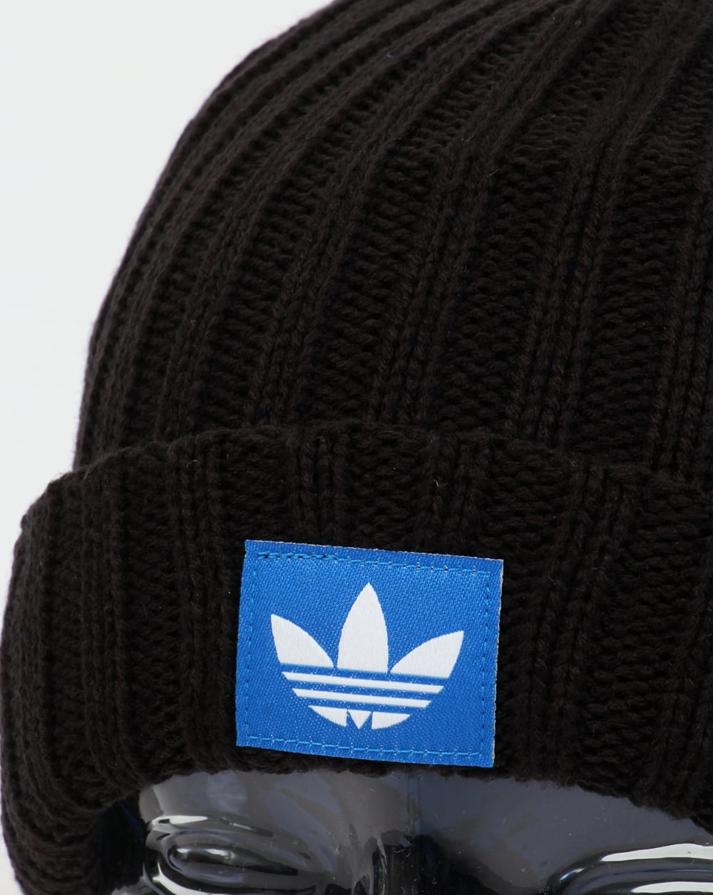 Adidas Originals FM Trefoil Beanie Black 81f2770abd6