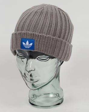 Adidas Originals FM Trefoil Beanie Solid Grey