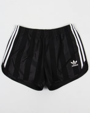 Adidas Originals Football Shorts Black
