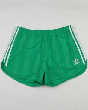 Adidas Originals Football Shorts Core Green