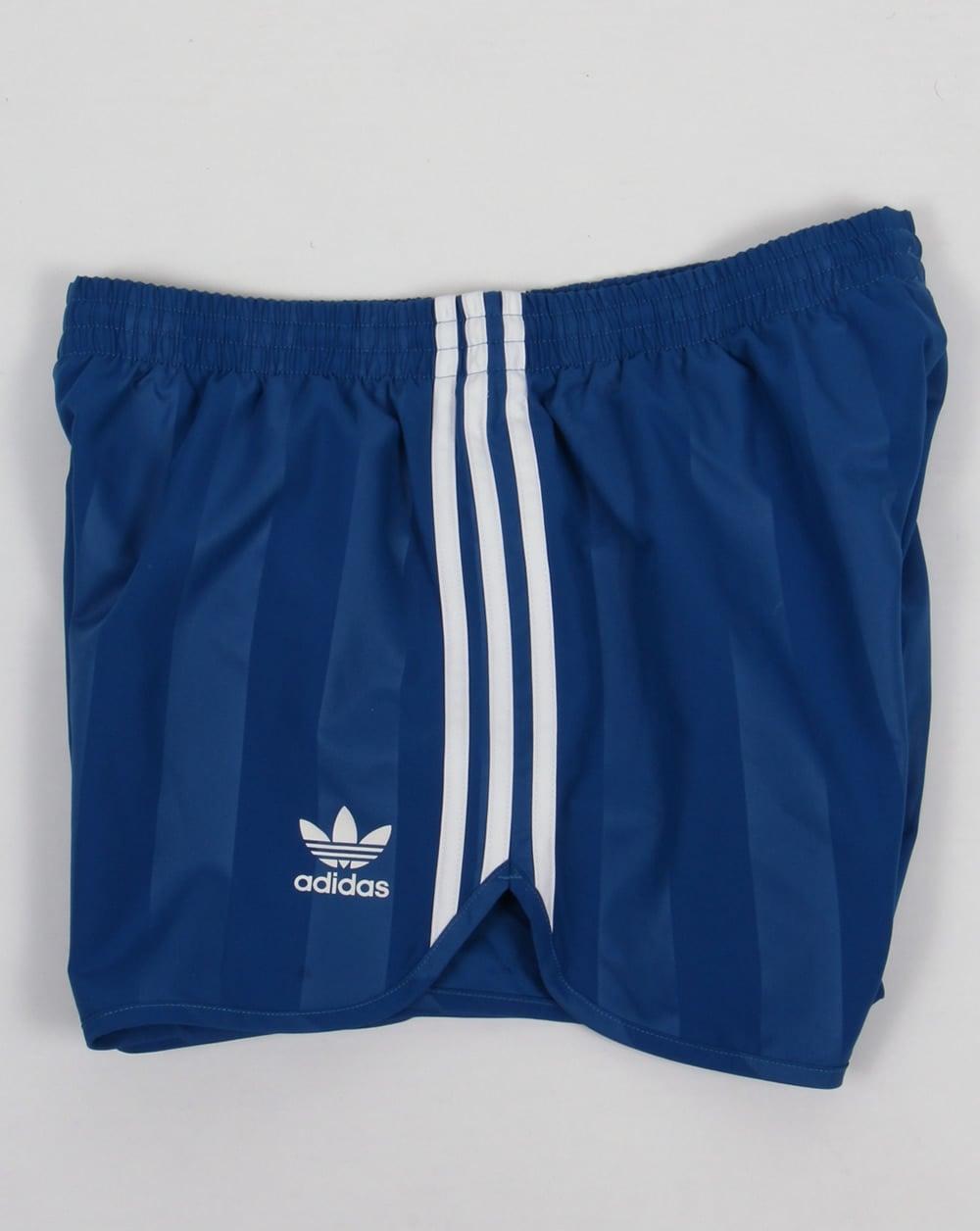 Adidas Originals Football Shorts Royal Blue eqt